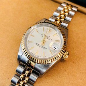 Rolex Lady's Watch Model 69173